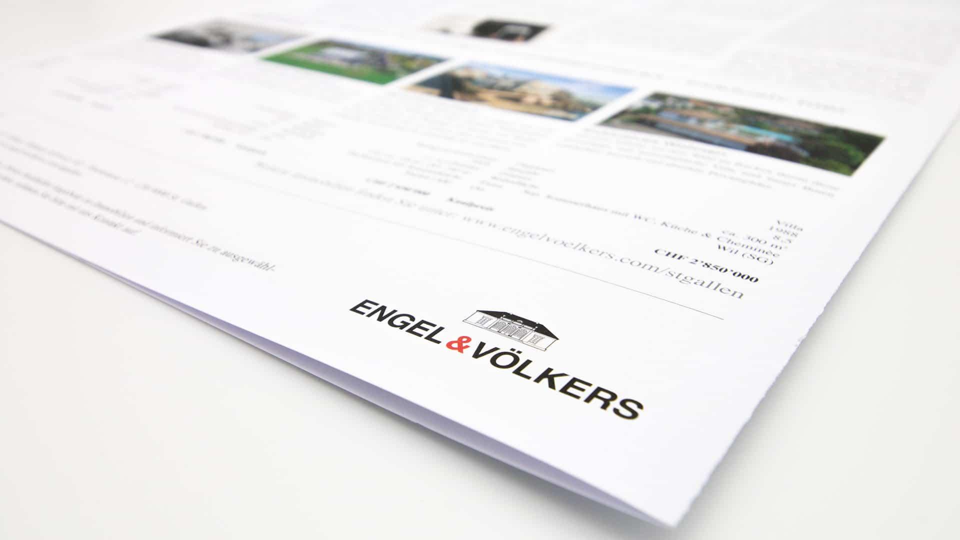 Engel & Völkers Wohnen Schweiz AG